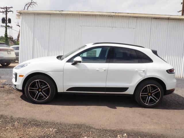 New 2019 Porsche Macan Base