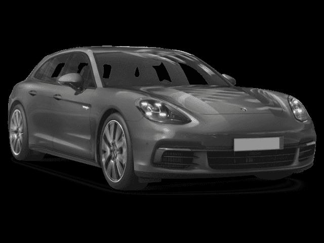 New 2019 Porsche Panamera 4 E-Hybrid Sport Turismo