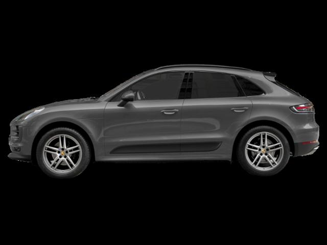 New 2019 Porsche Macan S