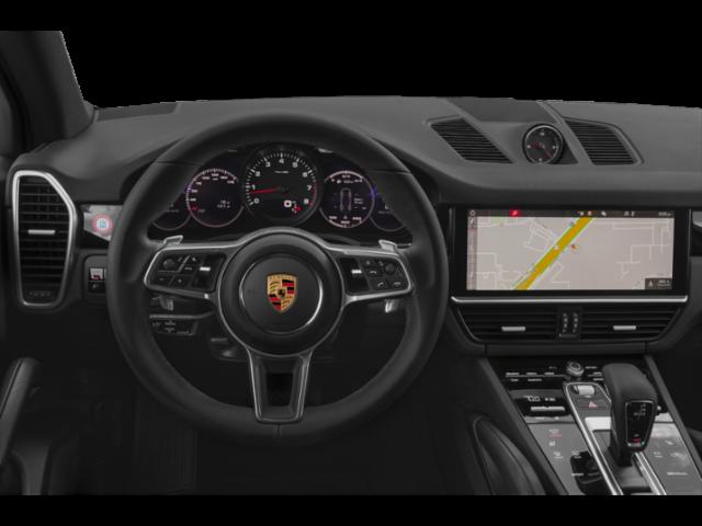 New 2019 Porsche Cayenne S