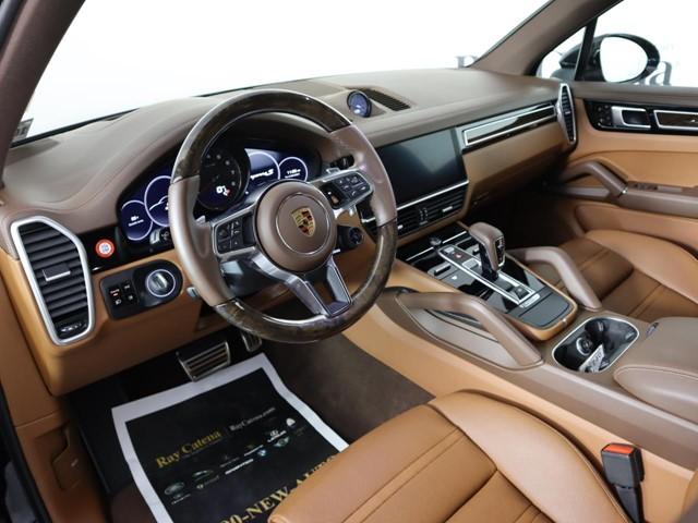 Pre-Owned 2020 Porsche Cayenne S