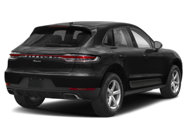 New 2020 Porsche Macan Base