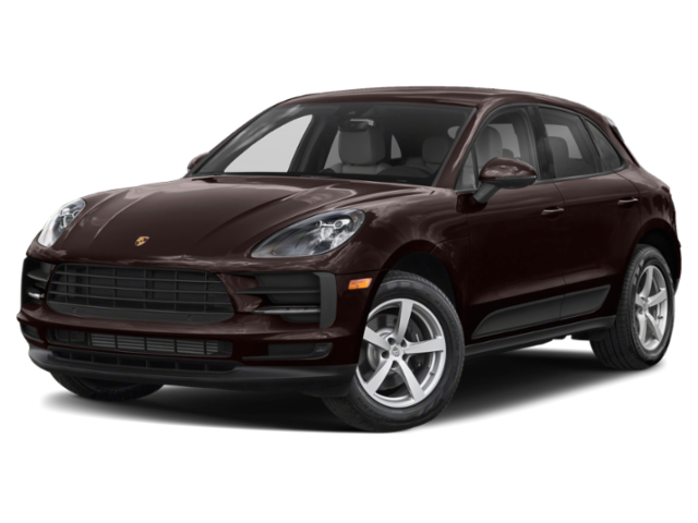 Used Porsche Macan Norwalk Ca