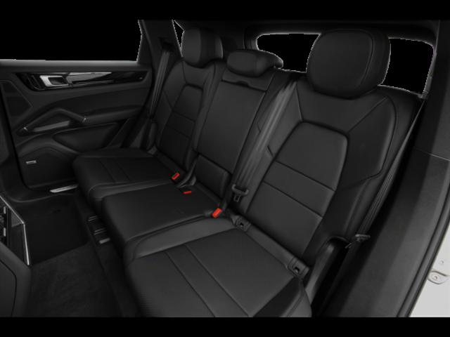 New 2021 Porsche Cayenne E-Hybrid E-Hybrid