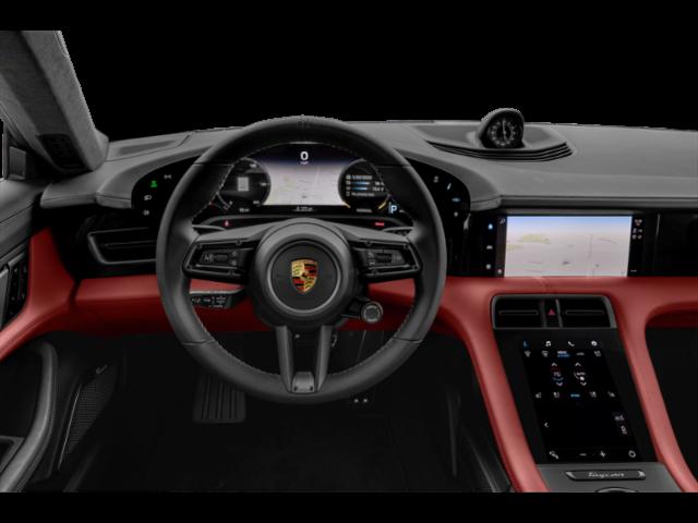 New 2021 Porsche Taycan 4S