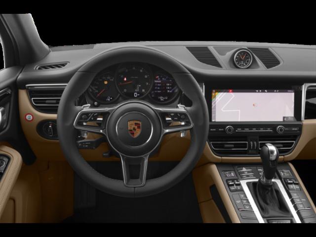New 2021 Porsche Macan Base