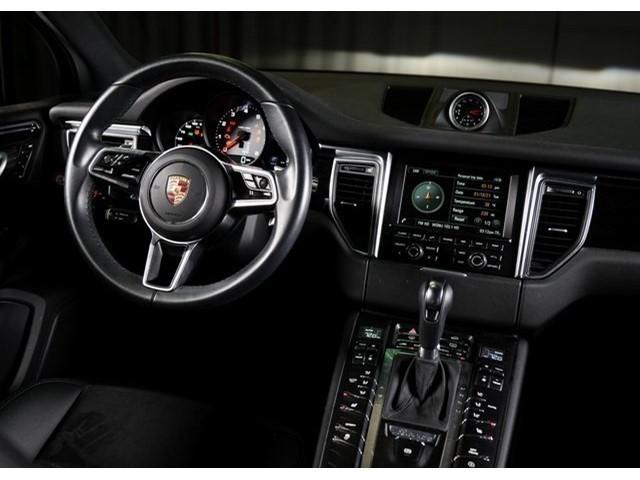 Certified Pre-Owned 2015 Porsche Macan S