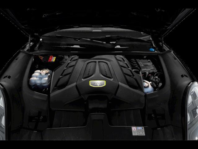 New 2021 Porsche Cayenne E-Hybrid Turbo S