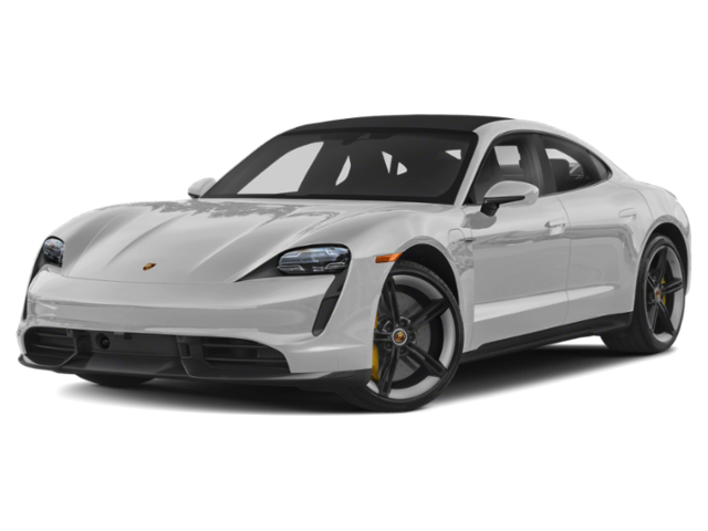 New 2021 Porsche Taycan Base