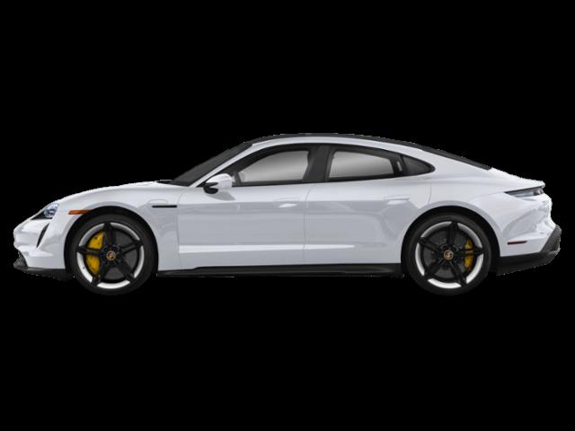 New 2021 Porsche Taycan Base