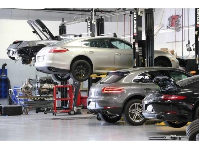 New 2021 Porsche Cayenne S
