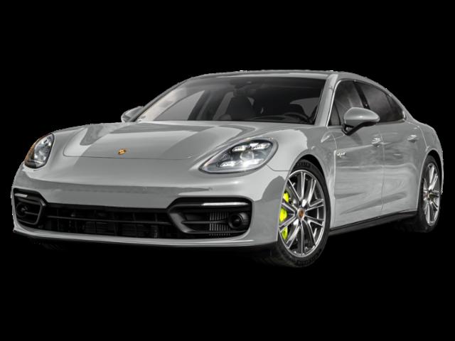 New 2021 Porsche Panamera 4 E-Hybrid