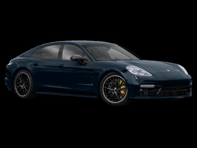 New 2021 Porsche Panamera 4