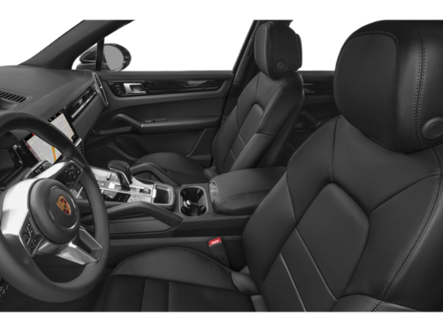 New 2021 Porsche Cayenne