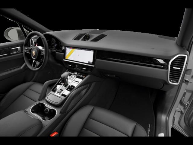 New 2021 Porsche Cayenne E-Hybrid