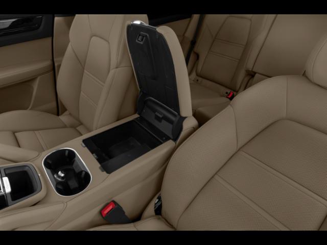 New 2021 Porsche Cayenne S Coupe