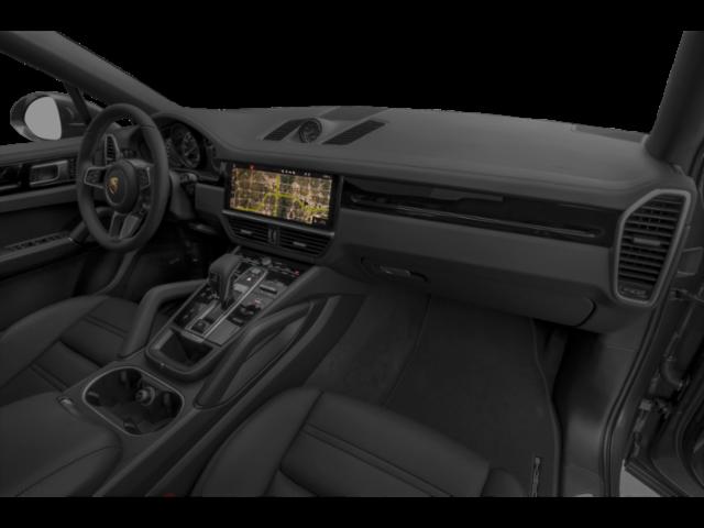 New 2021 Porsche Cayenne E-Hybrid Coupe Base