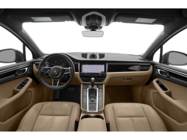 New 2021 Porsche Macan