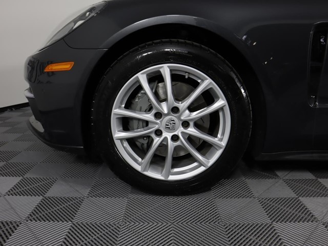 Certified Pre-Owned 2020 Porsche Panamera 4S