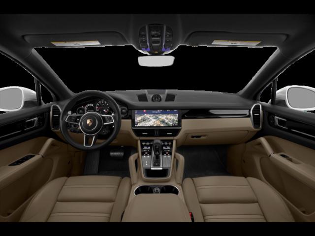 New 2021 Porsche Cayenne Coupe Base