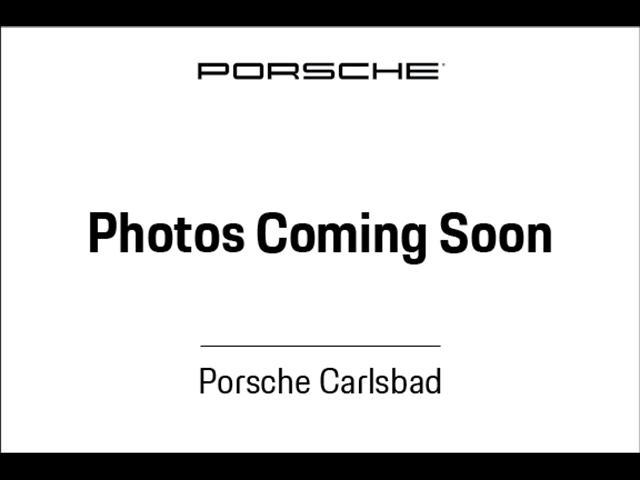 New 2021 Porsche Cayenne Coupe