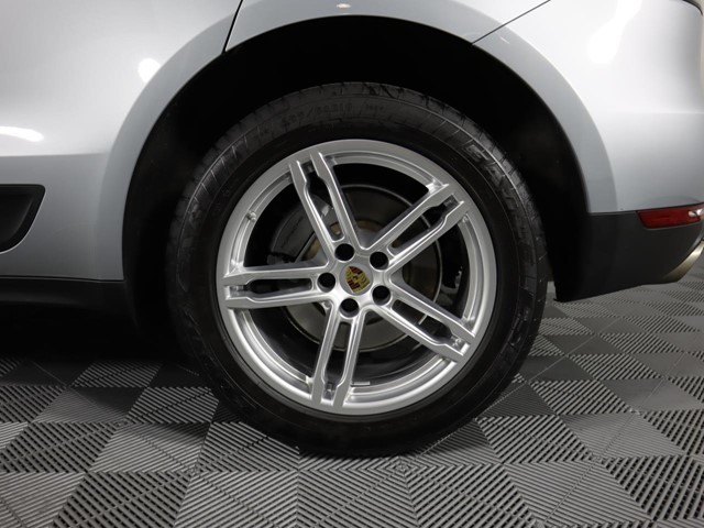 Certified Pre-Owned 2019 Porsche Macan S
